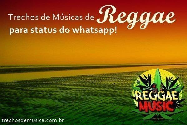 Frases De Reggae Trechos De Músicas