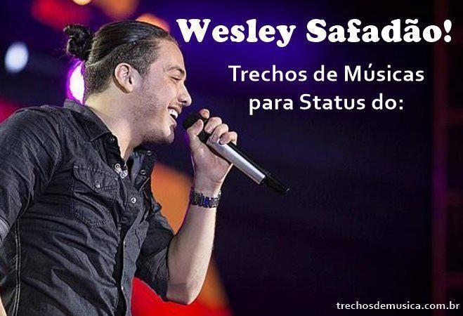 Frases de Wesley Safadão