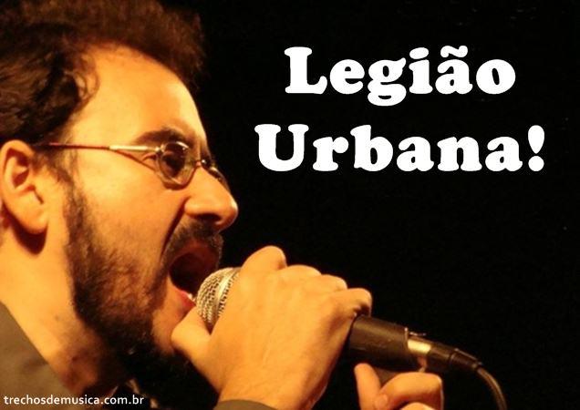 Status Legião Urbana Trechos De Músicas