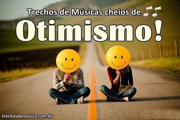 Status de Otimismo para Demonstrar Positividade!