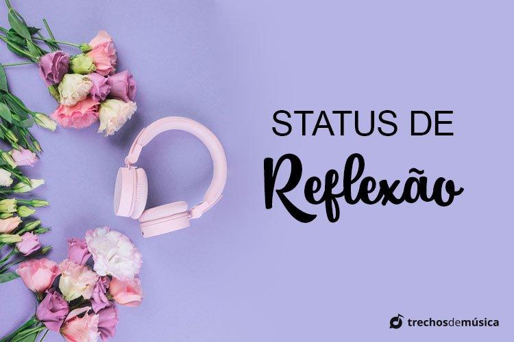 Status de Reflexão
