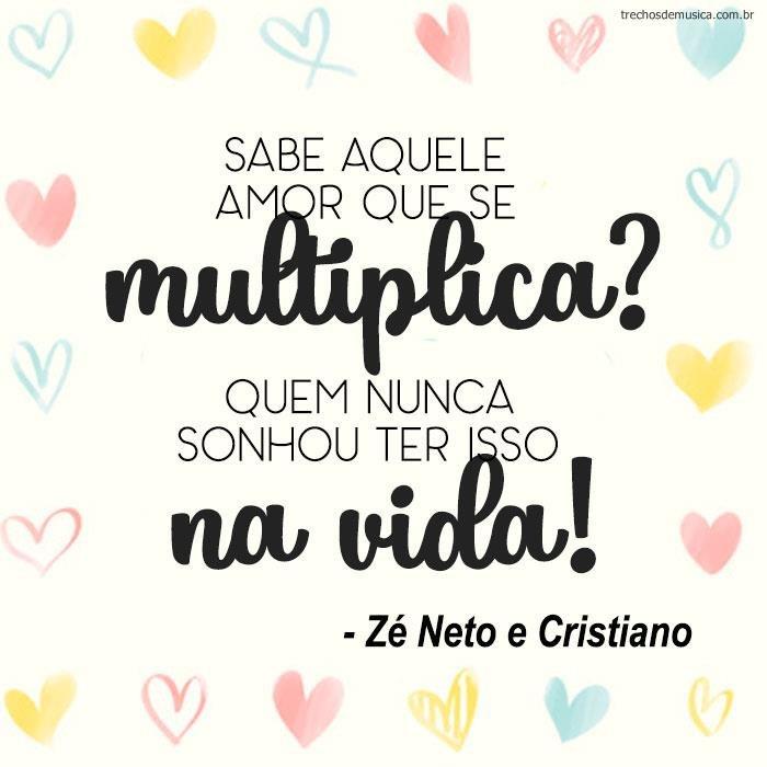 Amor que se Multiplica