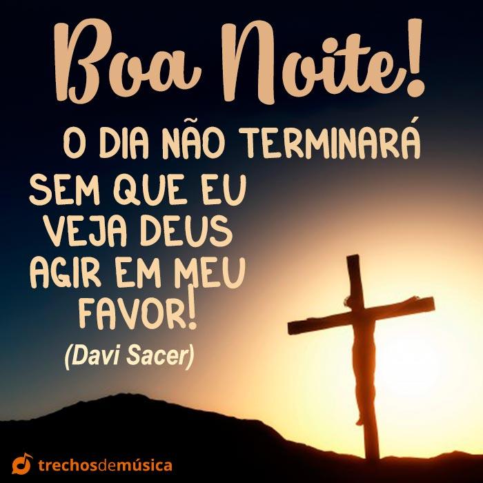 Boa Noite com Deus 7