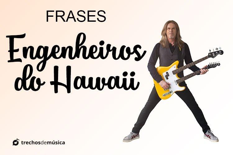 Frases de Engenheiros do Hawaii