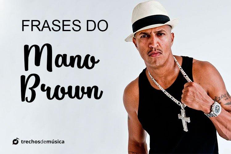 Frases do Mano Brown que são Poesia em Forma de Rap!