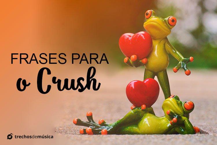 Frases para Crush com Indiretas e Declarações Fofas! 1
