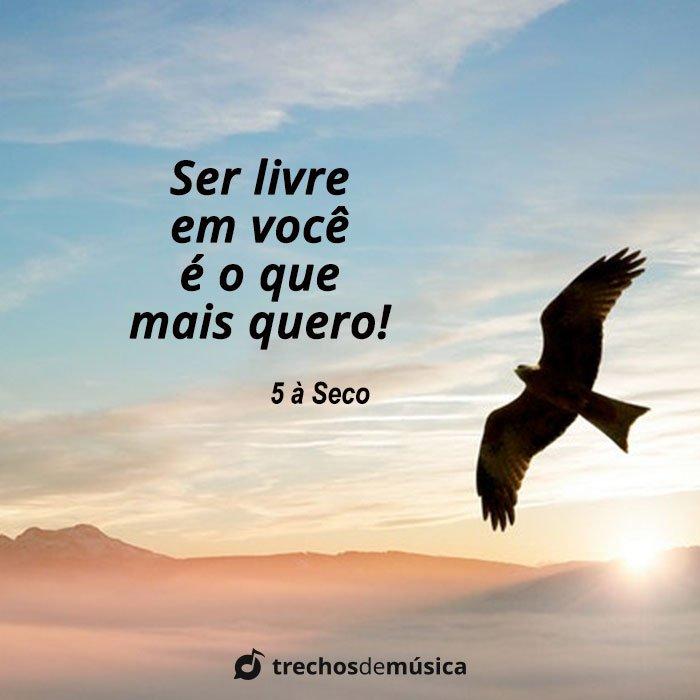 Ser Livre em Você