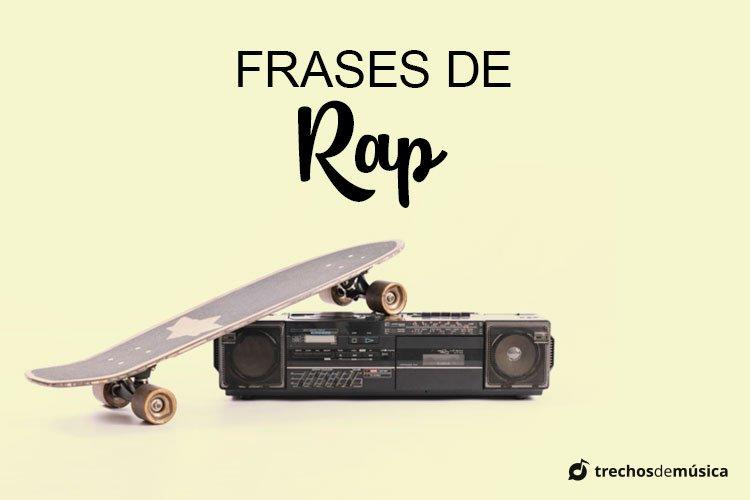 Frases de Rap para Status e Legendas
