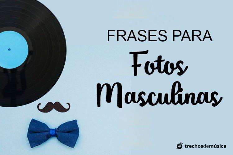 Frases para Fotos Masculinas - Sozinho