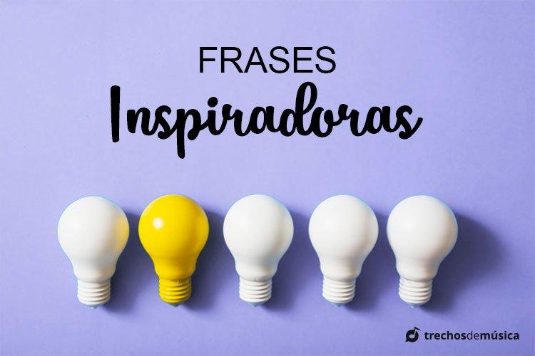 Frases Insipiradoras com Músicas para Fotos