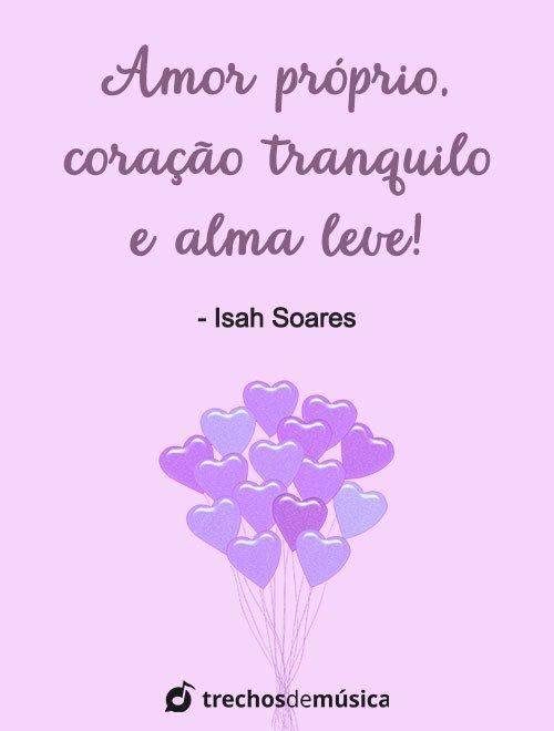 Frases de Amor Próprio para Fotos Sozinha 3
