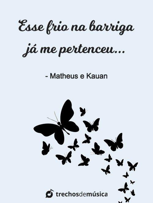Frases de Matheus e Kauan 3