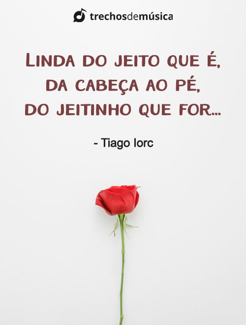 Frases do Tiago Iorc que Demonstram todo seu Amor 3