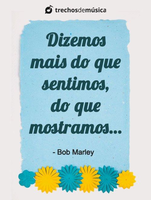 Frases de Bob Marley para Refletir 4