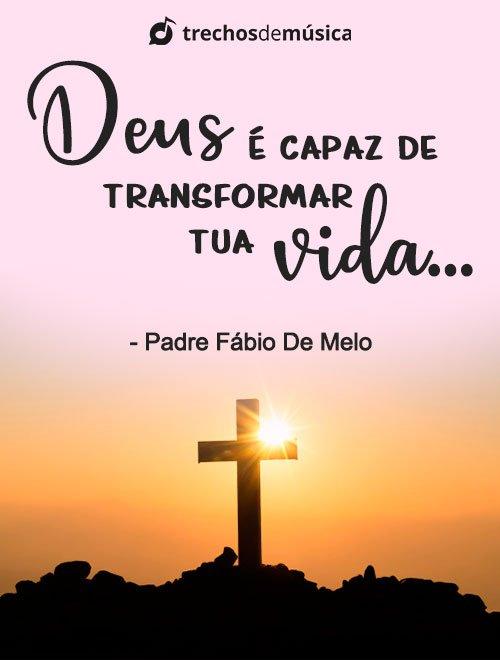 Frases do Padre Fábio de Melo 1