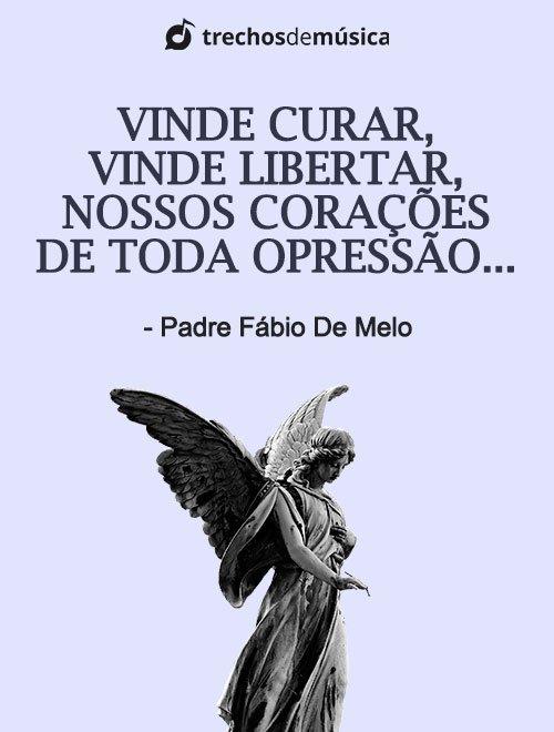 Frases do Padre Fábio de Melo 2
